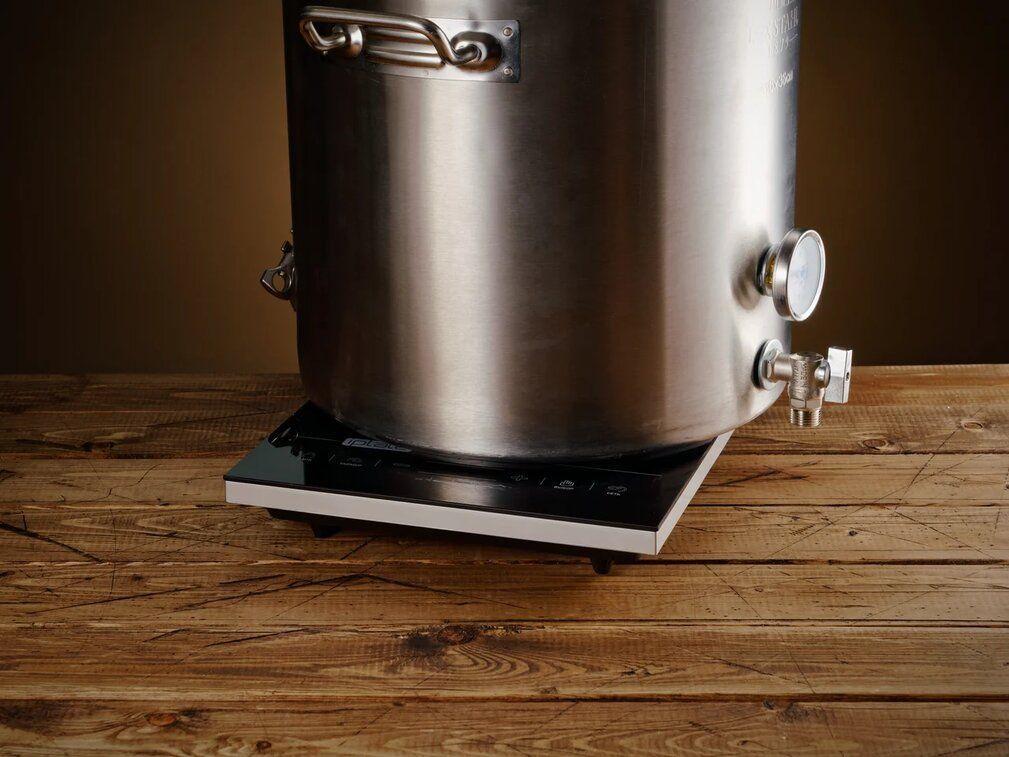 Последнее обновление: ультратонкая индукционная плита Iplate YZ-T24 стала еще надежнее