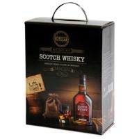 Набор для дистилляции SCOTCH WHISKY (Шотландский односолодовый виски)