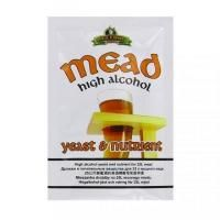 Дрожжи для медовухи BullDog Mead