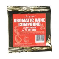 Винные дрожжи Alcopure Aromatic Wine Compound